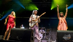 CHIC Featuring Nile Rodgers4