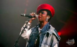 Lauryn Hill (Bluesfest 2018)