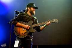 Matt Corby Band 3