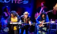 Turner Brown Band 1
