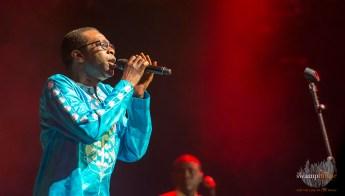Youssou Ndour23