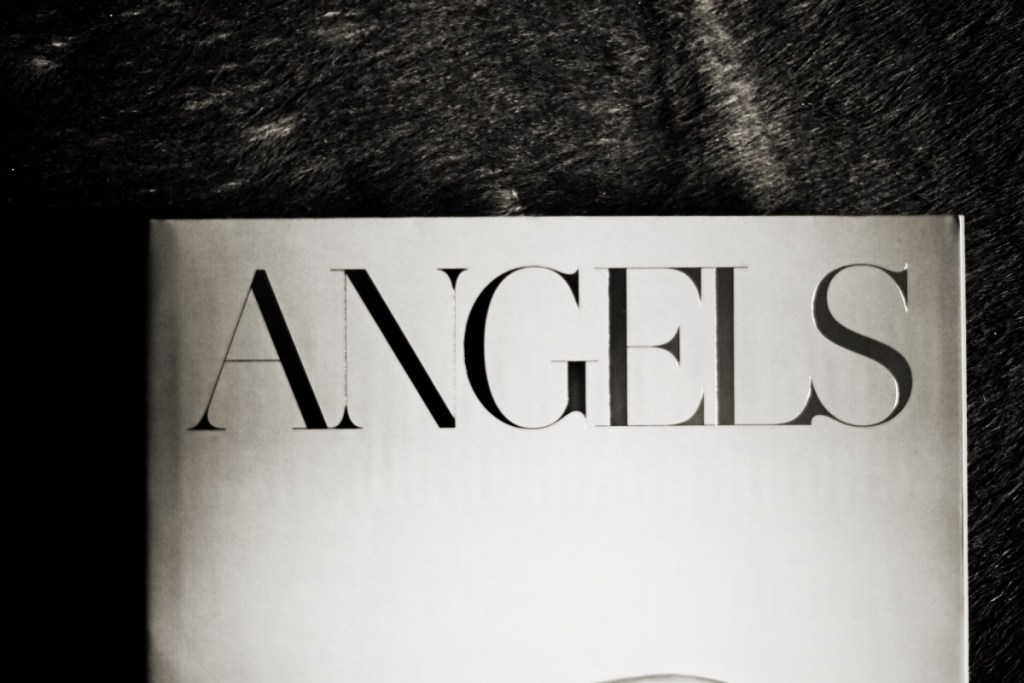 Russell James: Angels