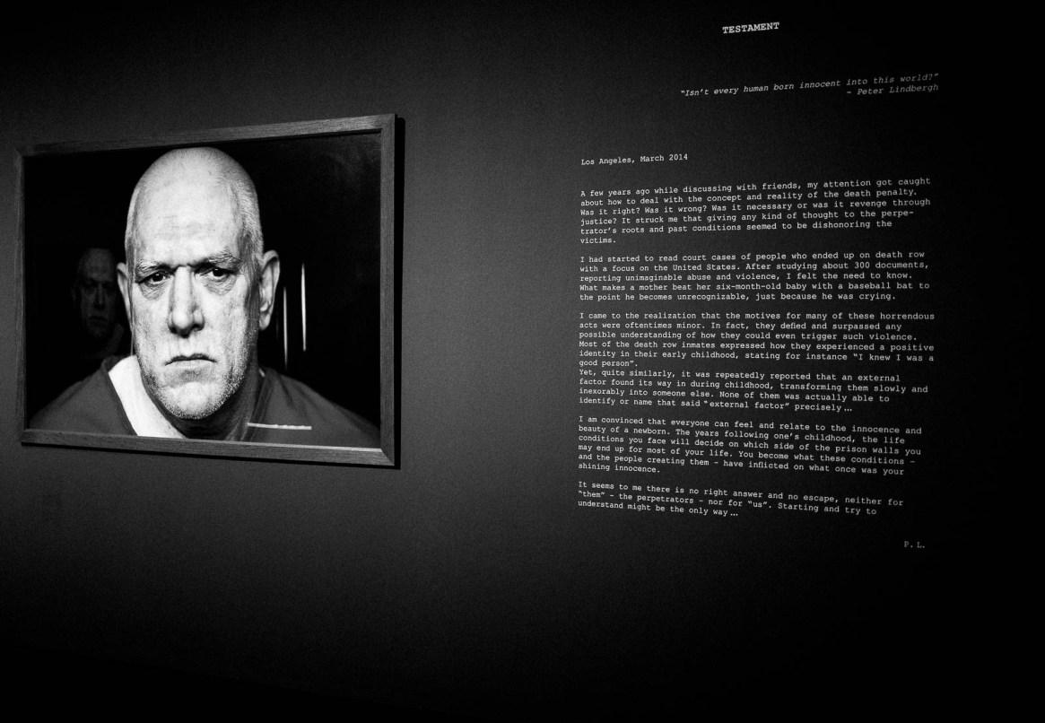 Untold Stories, Kunstpalast, Peter Lindbergh