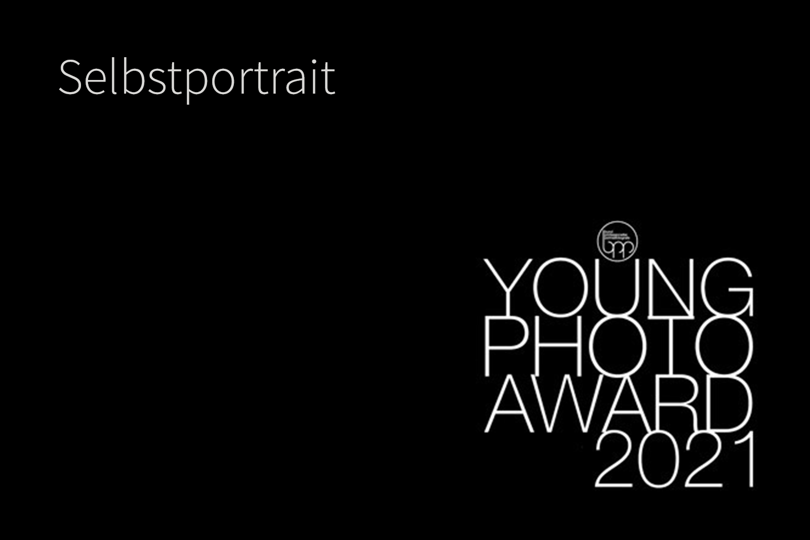 Young Photo Award 2021