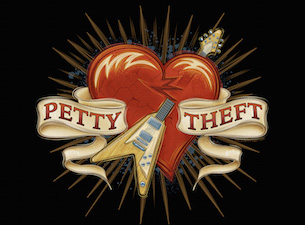 Petty Theft Logo Sized 305 x 225 for Venue Website Calendars