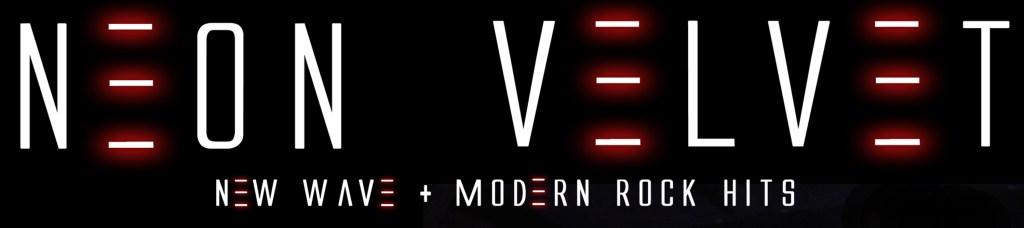 Neon Velvet Logo