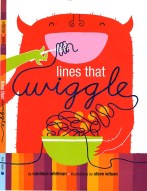 LINES Cover