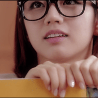 "A touching and cute song-""My student teacher"" (교생쌤) by NCA"