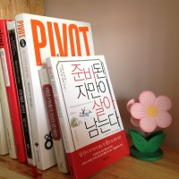 Korean Book Review