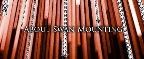 About Swan Mounting