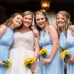 Beautiful Weddings At Swann Stables - Welcome Wedding Planners