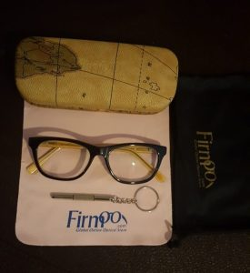 Firmoo FTW... Glasses for everyone!