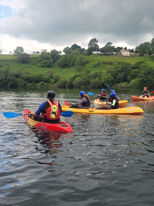 kayak hire swansea adventures