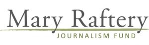 Mary Raftery Journalism Fund