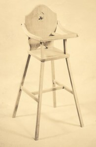 Philip_Swanson_carpentry_skills_doll_high_chair