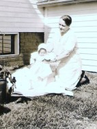 Aunt Sophie and Ruth 5-6-1934