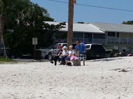 Beach - FL sibling reunion 2013