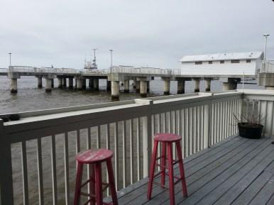 Docks - FL sibling reunion 2013