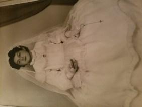 1950 Tillie