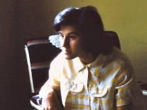 1954 Tillie