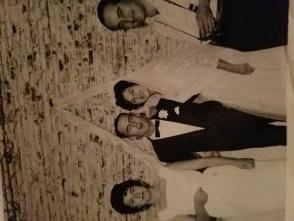 1960 Wedding in Spain
