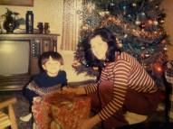 1985 Tillie Allen Christmas