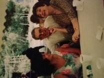1990 Tillie Laura David
