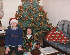 1997 Allen Tillie Christmas