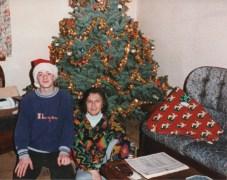 1997 Allen Tillie Christmas