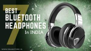 best Bluetooth headphones in India