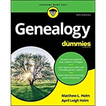 geneology for dummies