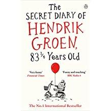 secret diary of henrik