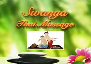 Swanya Thai Massage Logo