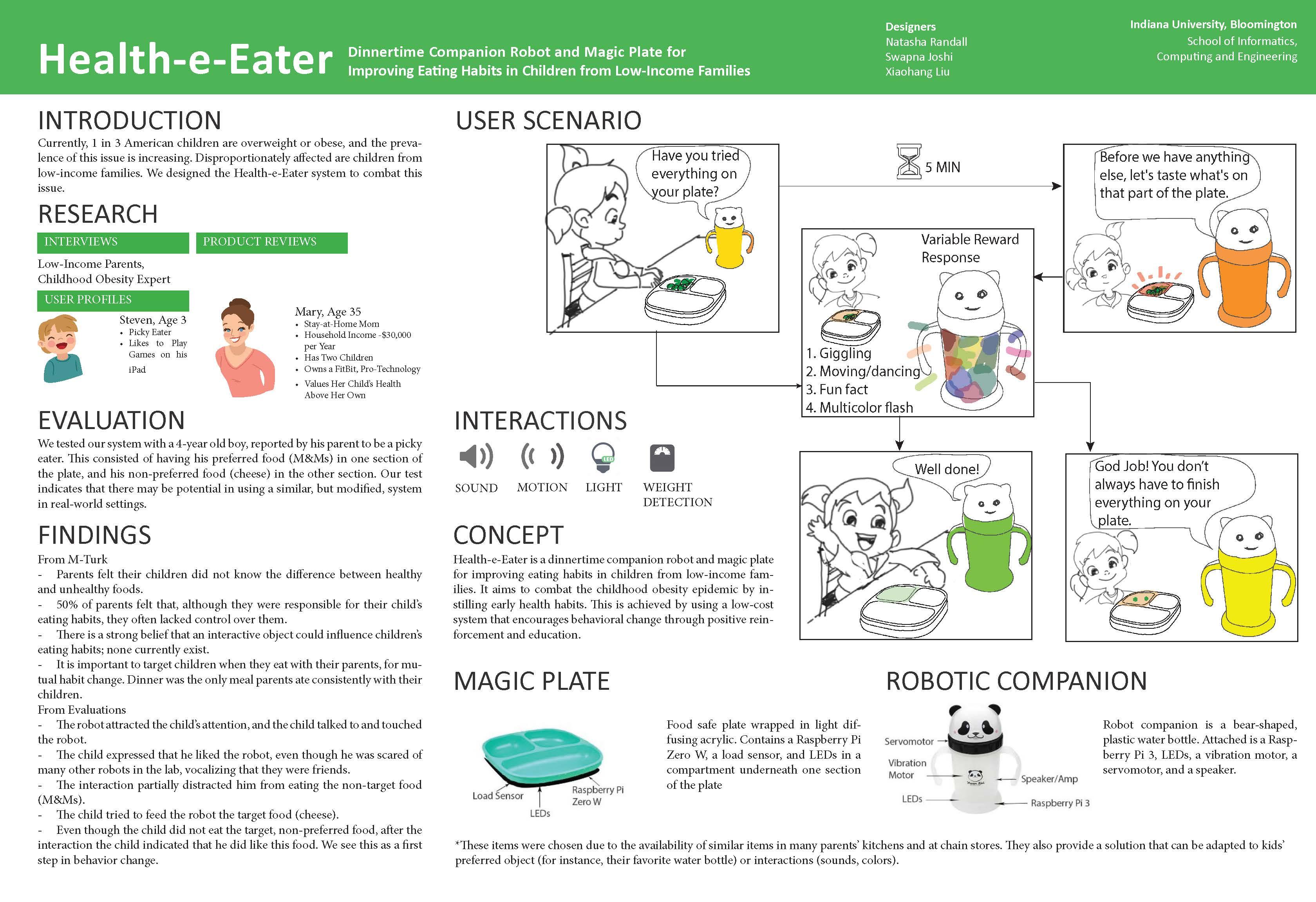 Health-e-eater