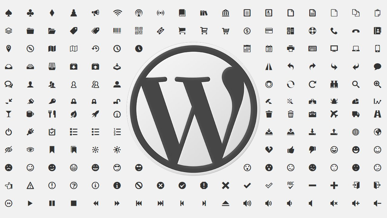 getting-into-wordpress-dashicons