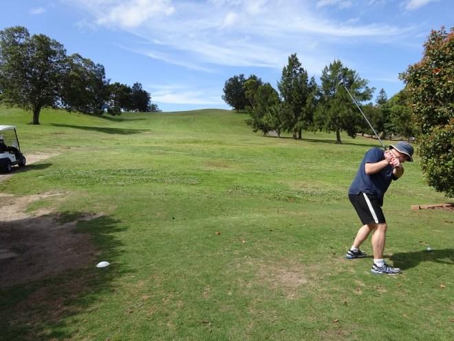 13 - Golf retreat