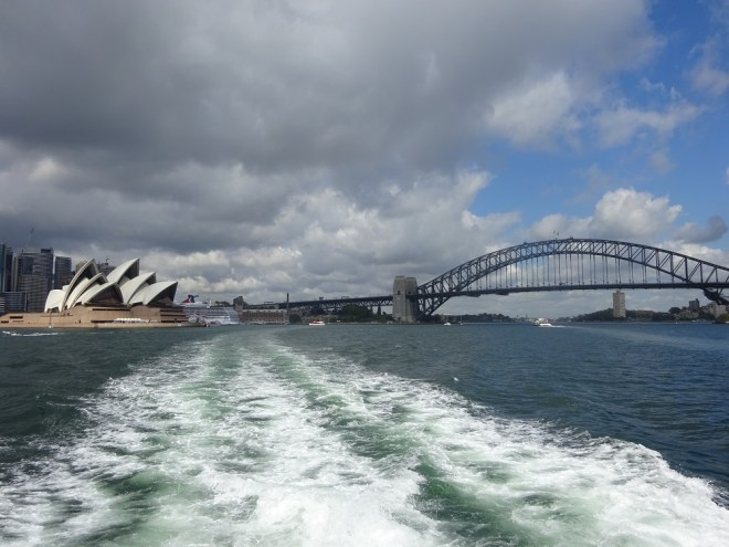 3 - Sydney From The Ferry_small