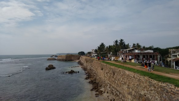 Dutch Fort - Galle
