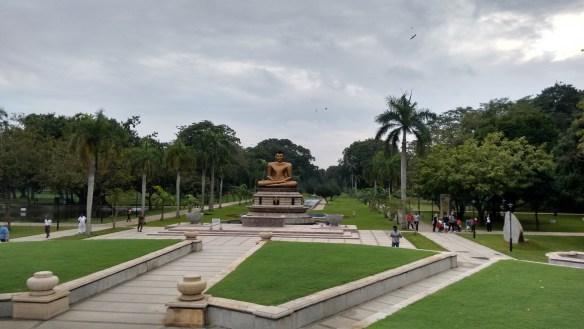 Gardens - Colombo