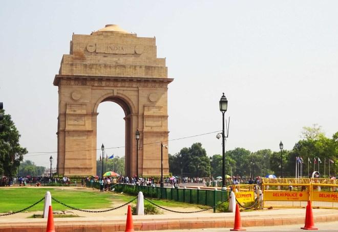 india gate1