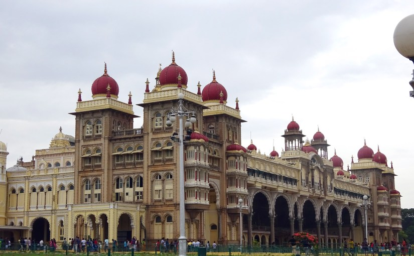 Tracing Tipu's Legacy In Mysore