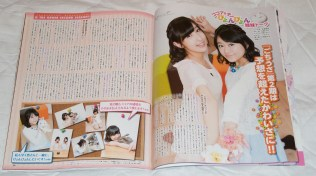 Megami MAGAZINE March 2015 Article 03