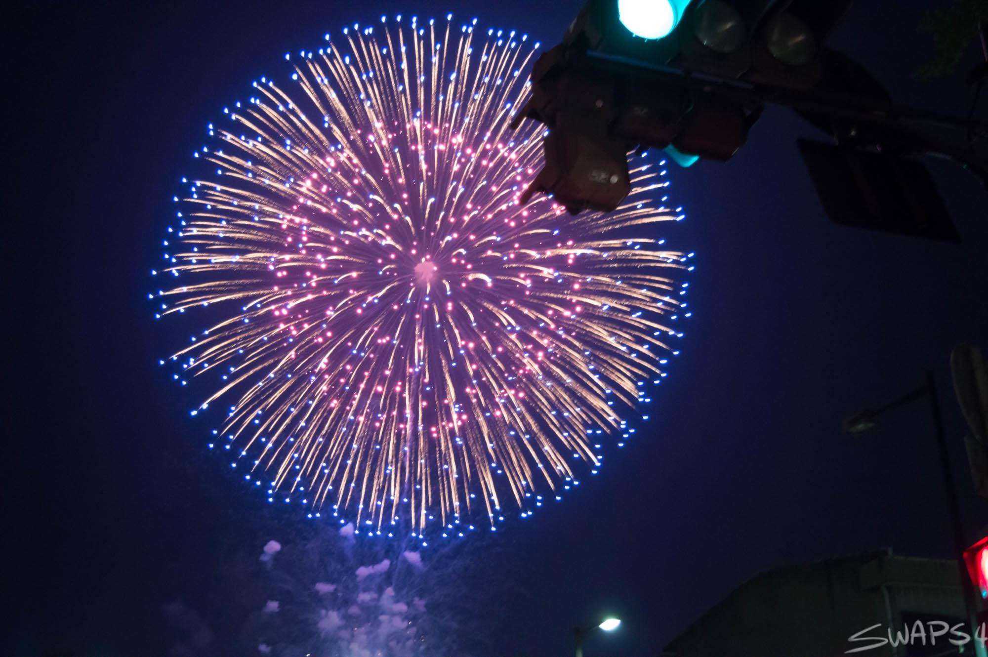 My First Summer Festival in Japan – Takasaki Matsuri