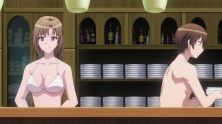 Okaasan Online OVA Blu-Ray Anime 0027
