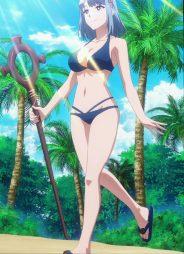 Okaasan Online OVA Blu-Ray Anime 0028