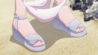 Okaasan Online OVA Blu-Ray Anime 0048