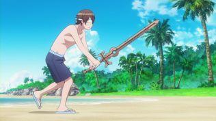 Okaasan Online OVA Blu-Ray Anime 0066