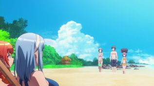 Okaasan Online OVA Blu-Ray Anime 0070