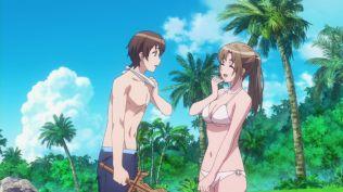 Okaasan Online OVA Blu-Ray Anime 0071