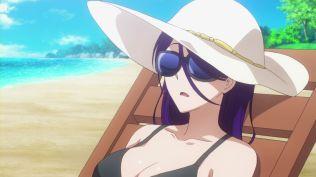 Okaasan Online OVA Blu-Ray Anime 0089